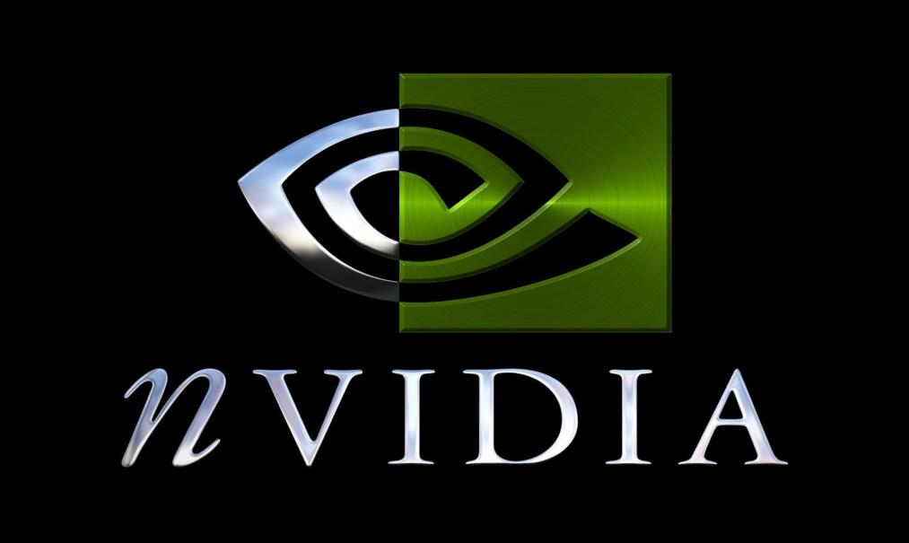 логотип nvidia