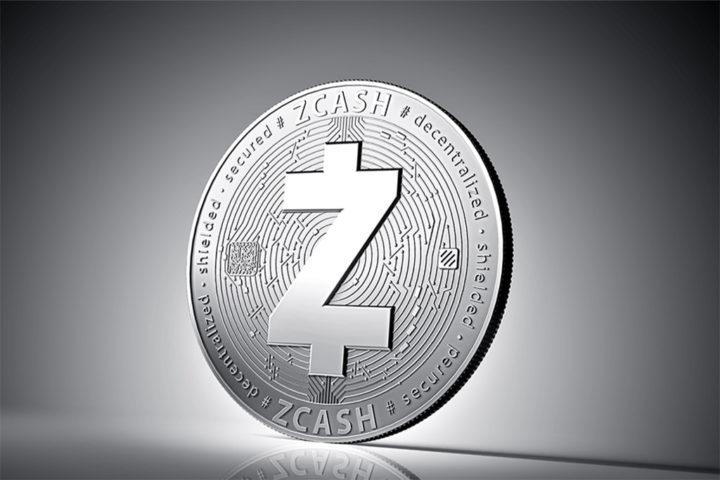 криптовалюта zcash