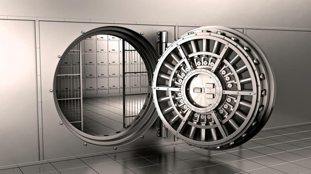 хранилище для криптовалют